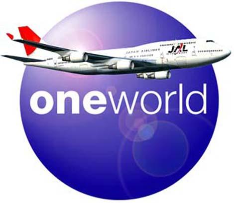 ポイントで無料旅行! oneworld1 ワンワールド加盟のJALでハワイに行こう♪ アライアンス