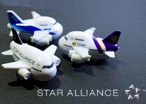 ポイントで無料旅行! star-aliance3-e1505282871457 ANA所属のスターアライアンスが一番良い♪ アライアンス