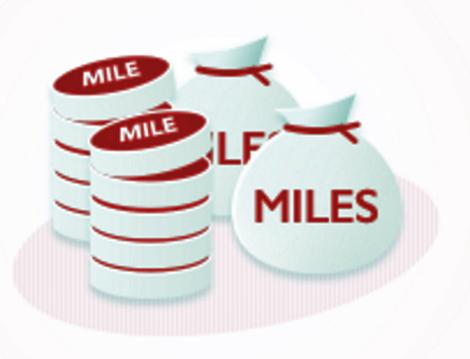 ポイントで無料旅行! マイル マイルとは何か。1マイルいくらなのか。マイルの価値って?マイルの考え方をお知らせします! マイルの基本