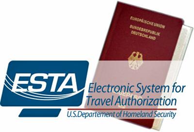 ポイントで無料旅行! usa-esta 海外に行こう!そう思ったらまず用意するのはパスポート!…だけ!? パスポート
