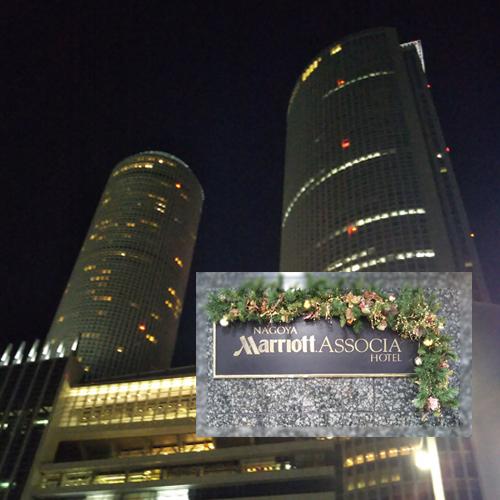 ポイントで無料旅行! nagoyamariott ホテル・旅館の宿泊予約の前に確認するサイト|ホテルの種類がわかる! 旅の知恵袋
