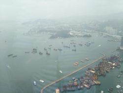 ポイントで無料旅行! -e1539759825511 香港の旅行記|リッツカールトン香港にSPGアメックスで無料宿泊! 香港旅行