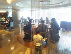 ポイントで無料旅行! 20181014_085604スカイビストロ-e1540596445507 香港の旅行記|香港スカイシティマリオットホテルにSPGアメックスで無料宿泊!・ラウンジと朝食編 香港旅行