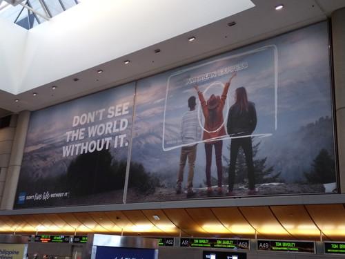 ポイントで無料旅行! アメックス広告 アメックス営業担当に聞いた!オススメのカードはSPGアメックス! アメックスカードについて
