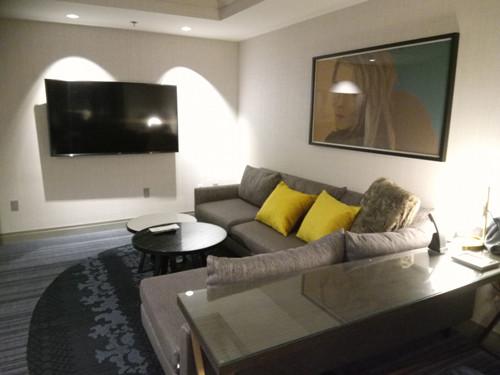 ポイントで無料旅行! コスモポリタン10 ラスベガス旅行記|コスモポリタンホテルにSPGアメックスで無料宿泊! ラスベガス旅行の詳細