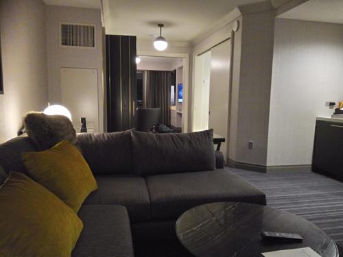 ポイントで無料旅行! コスモポリタン12 ラスベガス旅行記|コスモポリタンホテルにSPGアメックスで無料宿泊! ラスベガス旅行の詳細