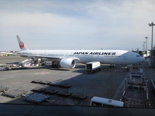 ポイントで無料旅行! JALの飛行機 JALのサクララウンジ【成田空港】に行きました!感無量!|7つの利用条件! JALについて