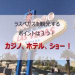 ポイントで無料旅行! ウェルカムラスベガス3-150x150 ラスベガス旅行記|観光するポイントは3つ!カジノ、ホテル、ショー! ラスベガス旅行