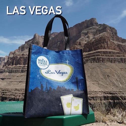 ポイントで無料旅行! バッグ ラスベガス旅行記|観光するポイントは3つ!カジノ、ホテル、ショー! ラスベガス旅行