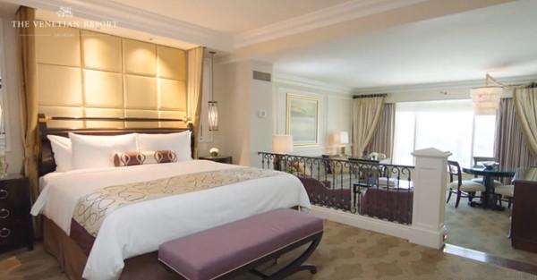 ポイントで無料旅行! ベネチアンホテル ラスベガスでイタリアのベニスを楽しめる!ベネチアンホテルもオススメ! ラスベガス旅行の詳細