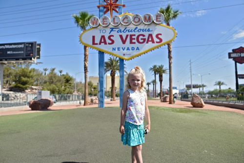 ポイントで無料旅行! ラスベガス女の子 ラスベガスの治安|イメージよりは安全!ですが、危険な場所にはいかないように! ラスベガス旅行の詳細