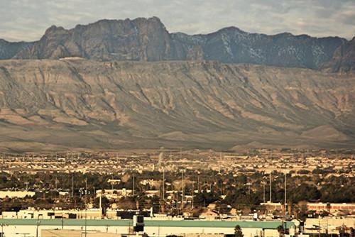ポイントで無料旅行! 砂漠 ラスベガス旅行記|観光するポイントは3つ!カジノ、ホテル、ショー! ラスベガス旅行