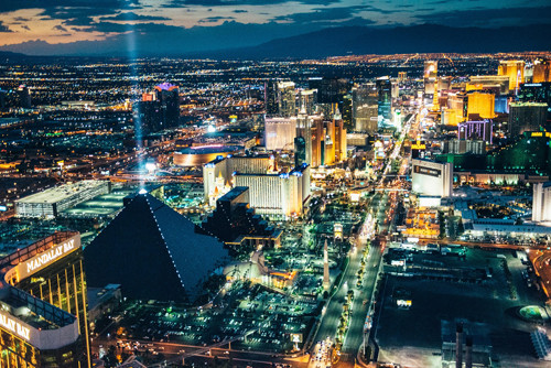 ポイントで無料旅行! Las-Vegas-luxor ラスベガスでエジプト旅行?!それはルクソール!リピーターにオススメ ラスベガス旅行の詳細