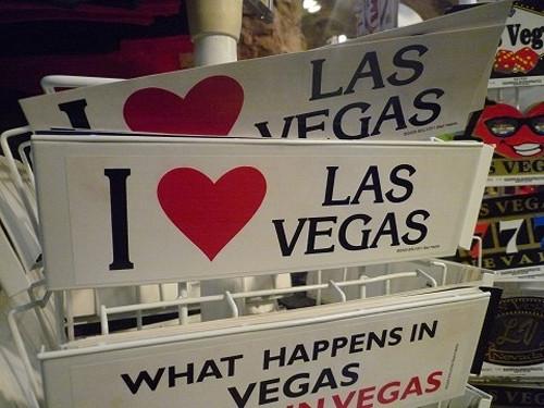 ポイントで無料旅行! i-love-las ラスベガス旅行記|観光するポイントは3つ!カジノ、ホテル、ショー! ラスベガス旅行