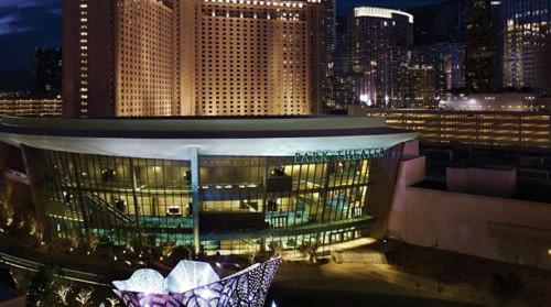 ポイントで無料旅行! park-theater-exterior-aerial-view 以前はモンテカルロの名前でベラージオホテルに並ぶ1番人気!今はPARK MGMという名前に変更! ラスベガス旅行の詳細