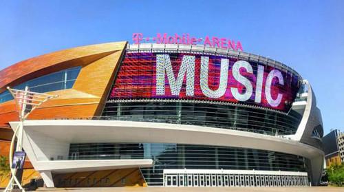 ポイントで無料旅行! t-mobile-arena-architecture-front 以前はモンテカルロの名前でベラージオホテルに並ぶ1番人気!今はPARK MGMという名前に変更! ラスベガス旅行の詳細