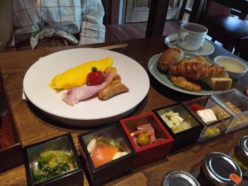ポイントで無料旅行! 洋食 京都の人気な高級ホテルに宿泊ならSPGアメックス!『翠嵐』がおすすめ 京都旅行