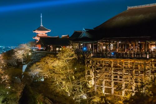 ポイントで無料旅行! 清水寺 京都の人気な高級ホテルに宿泊ならSPGアメックス!『翠嵐』がおすすめ 京都旅行