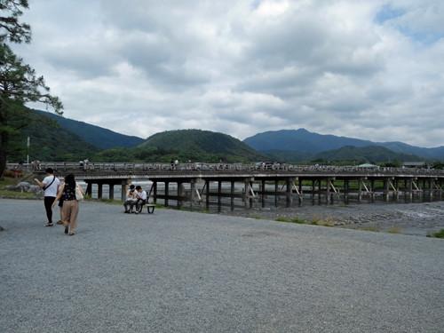 ポイントで無料旅行! 渡月橋 京都の人気な高級ホテルに宿泊ならSPGアメックス!『翠嵐』がおすすめ 京都旅行