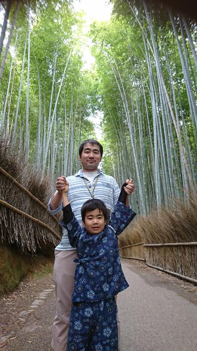 ポイントで無料旅行! 竹林2 京都の人気な高級ホテルに宿泊ならSPGアメックス!『翠嵐』がおすすめ 京都旅行