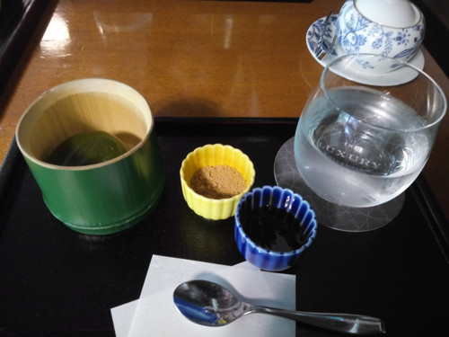 ポイントで無料旅行! 翡翠餅 京都の人気な高級ホテルに宿泊ならSPGアメックス!『翠嵐』がおすすめ 京都旅行