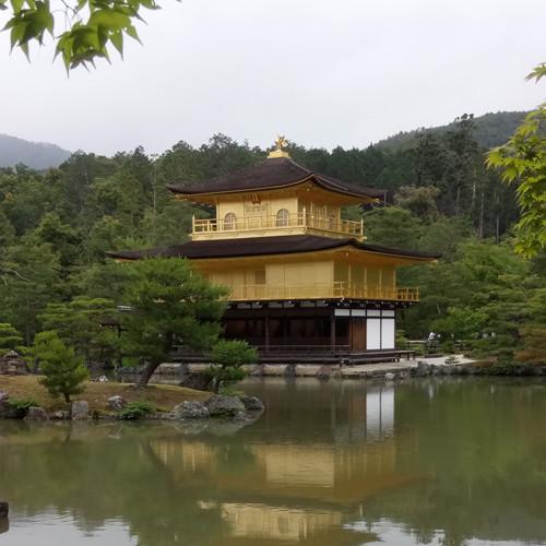 ポイントで無料旅行! 金閣 京都の人気な高級ホテルに宿泊ならSPGアメックス!『翠嵐』がおすすめ 京都旅行