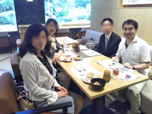 ポイントで無料旅行! 東京 お金がないけど豪華な旅行に行く方法 ポイ活セミナー