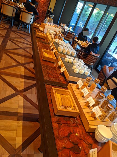 ポイントで無料旅行! breakfast-1 リッツカールトン日光の宿泊記~値段は高いけれど無料で宿泊できました~|日光でおすすめのホテル 日光旅行
