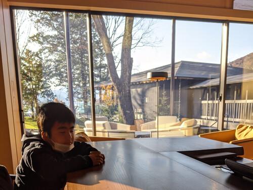 ポイントで無料旅行! lakehouse リッツカールトン日光の宿泊記~値段は高いけれど無料で宿泊できました~|日光でおすすめのホテル 日光旅行