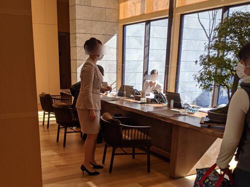 ポイントで無料旅行! recepton リッツカールトン日光の宿泊記~値段は高いけれど無料で宿泊できました~|日光でおすすめのホテル 日光旅行