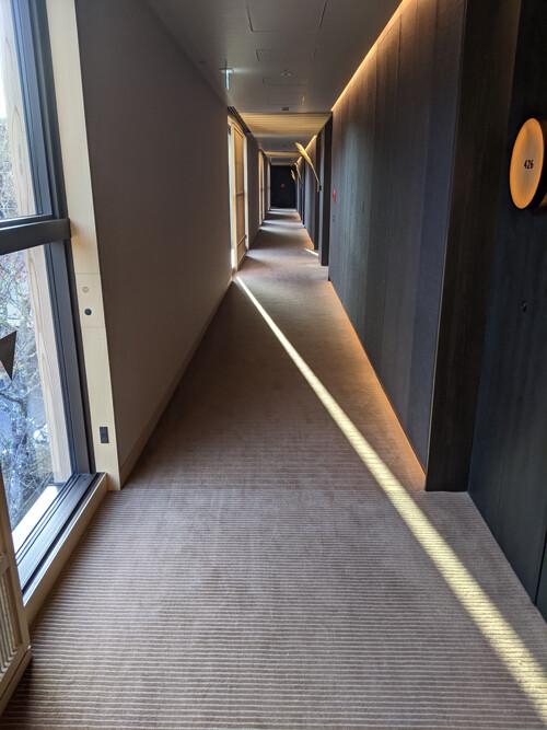 ポイントで無料旅行! room リッツカールトン日光の宿泊記~値段は高いけれど無料で宿泊できました~|日光でおすすめのホテル 日光旅行