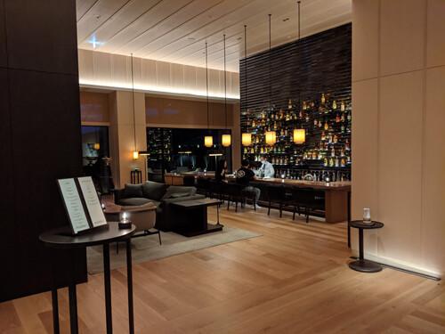 ポイントで無料旅行! the-bar リッツカールトン日光の宿泊記~値段は高いけれど無料で宿泊できました~|日光でおすすめのホテル 日光旅行